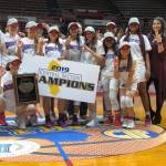 PAG METER DIVISION 2 GIRLS BASKETBALL RANKINGS 2020