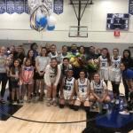 PAGMETER DIVISION 4 GIRLS BASKETBALL RANKINGS 2021