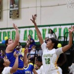 PAGMETER GIRLS BASKETBALL ALL CENTRAL SECTION ALL STAR TEAM 2020-2021
