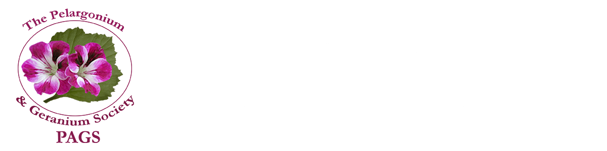 The Pelargonium and Geranium Society