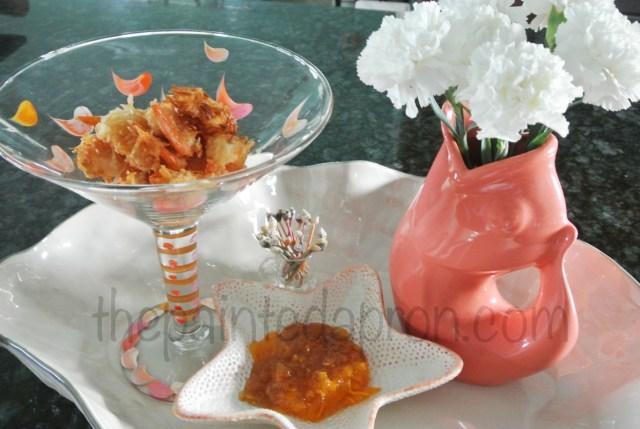 coconut shrimp 5 thepaintedapron.com