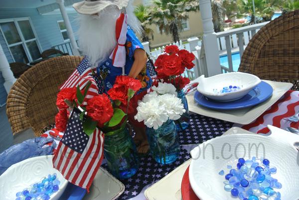 July 4 table 4 thepaintedapron.com