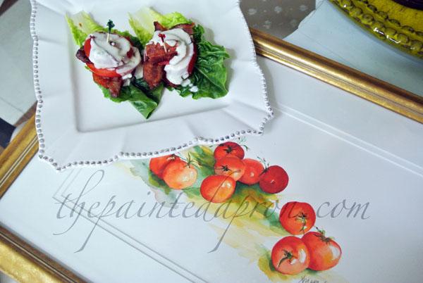 blt salad thepaintedapron.com
