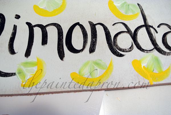 painted lemon thepaintedapron.com