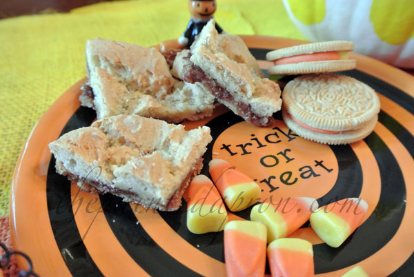 candy cake cookies thepaintedapron.com
