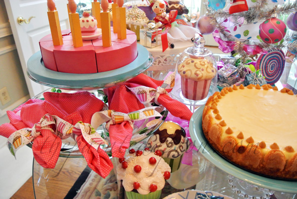 birthday bakery thepaintedapron.com