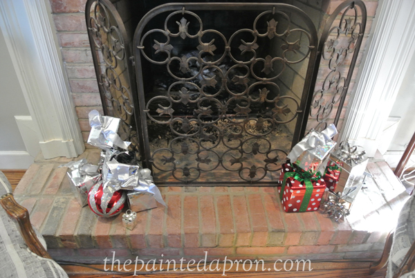 gift package decor thepaintedapron.com