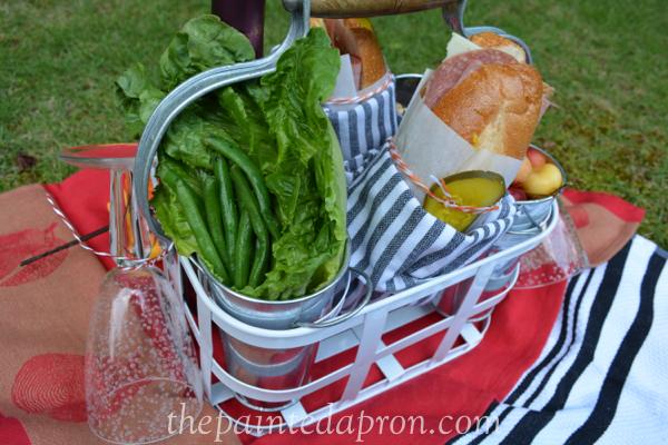 green beans thepaintedapron.com