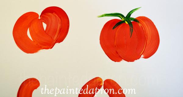 tomatoes 3 thepaintedapron.com