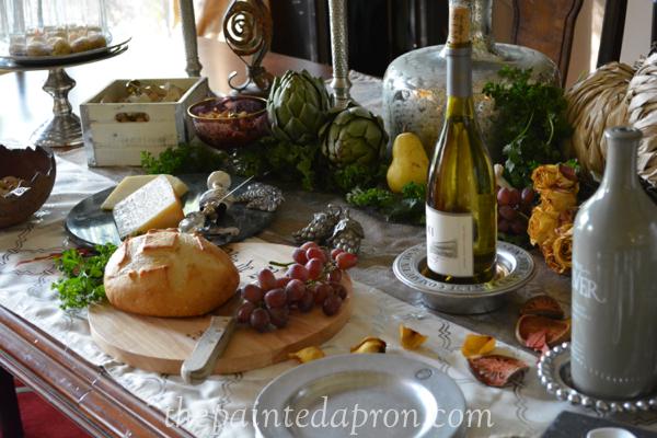 vineyard thepaintedapron.com