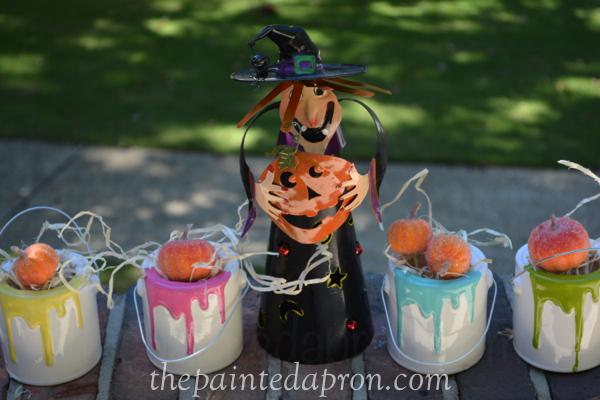 paint bucket Oct thepaintedapron.com