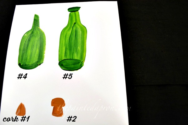 bottle tutorial 2