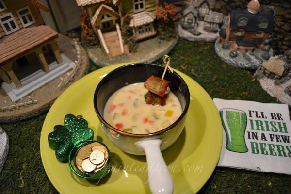 pot o' gold soup thepaintedapron.com