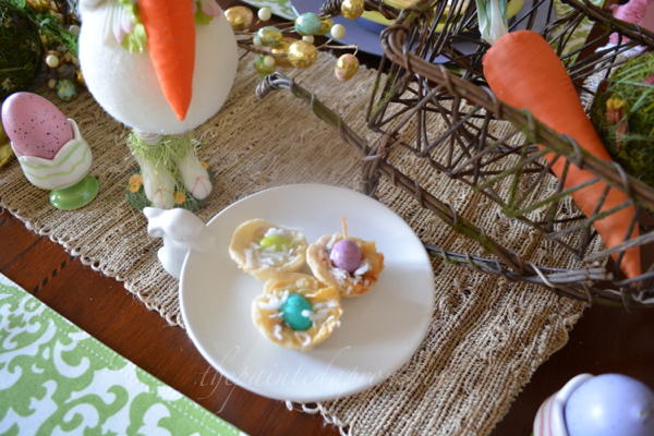 bird nest pie 8 thepaintedapron.com