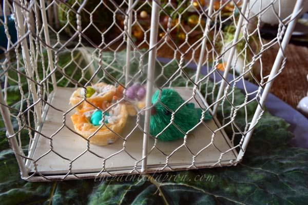 bird nest pies 11 thepaintedapron.com