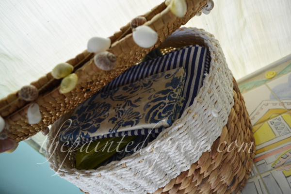 basket storage 1 thepaintedapron.com