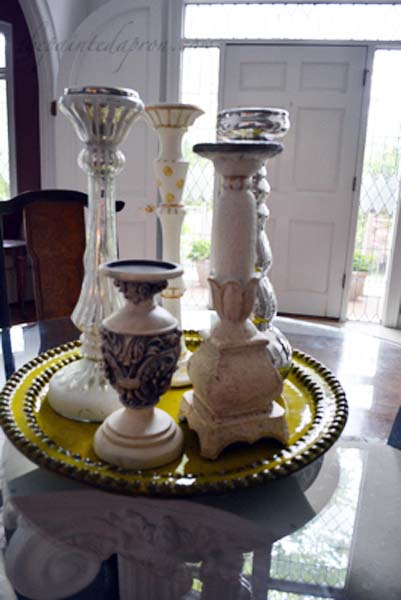 custom candlestick group 2 thepaintedspron.com