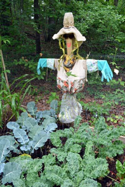 garden girl thepaintedapron.com
