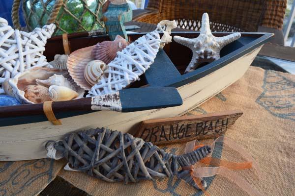 shells and driftwood thepaintedapron.com