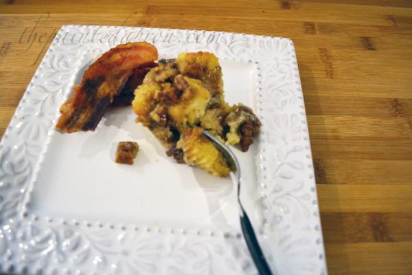 brown sugar pecan muffin 1 thepinatedapron.com