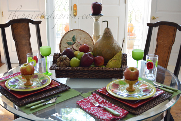 apple pie table 4 thepaintedapron.com