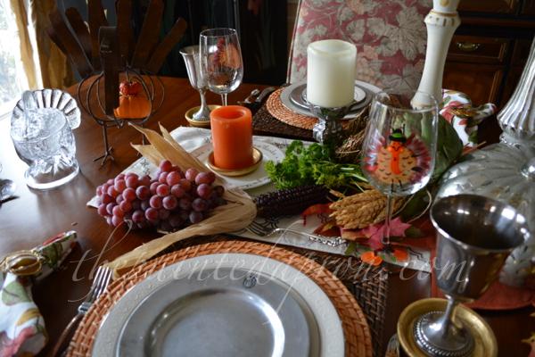 thankful harvest 3