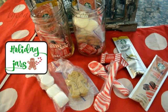 holiday jar ingredients