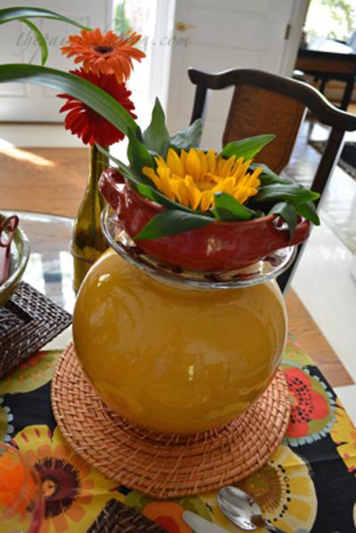 blooming bowl