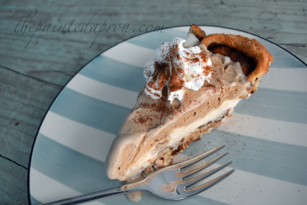 breakfast for dessert ice cream pie
