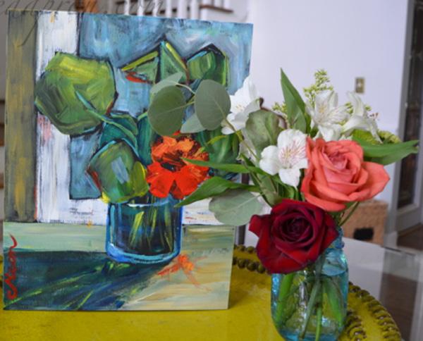art in bloom 2