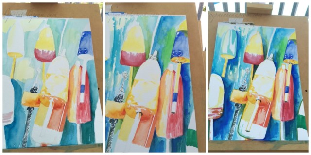 buoys 3