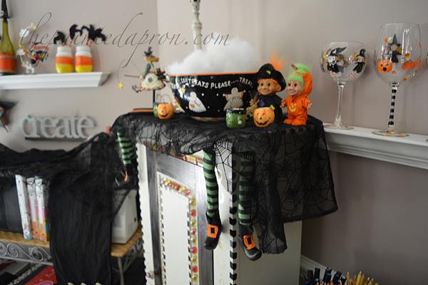 halloween-vignettes