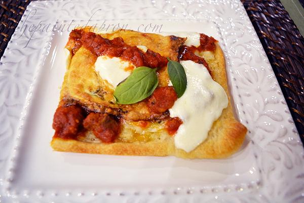 sausage-and-eggplant-parmigiana-pizza