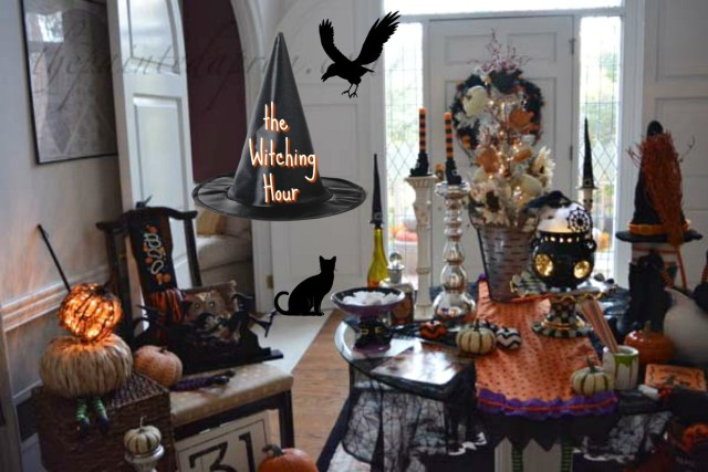 witches-halloween-party
