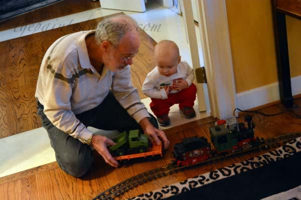 train-conductors