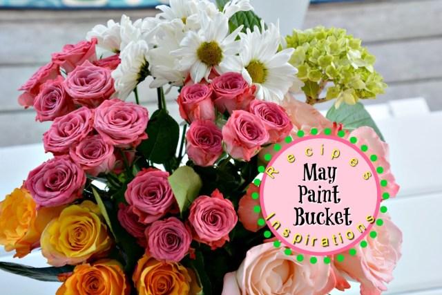 May paint bucket