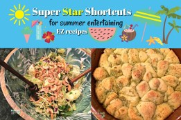 ez summer short cut recipes