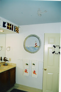 Beach Themed Rooms