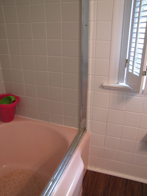 Smoke Amp Mirrors A Bathroom Reveal The Painted Home