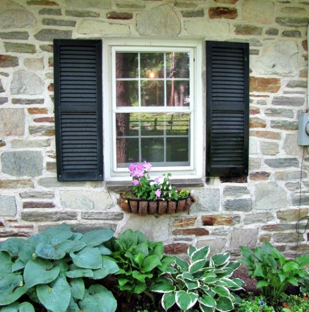How to make your own exterior Shutters } - The Painted Home by ... How To Make Exterior Shutters on wood shed build shutters, diy shutters, wood house build shutters, build your own shutters, making house shutters, build wooden shutters, faux outdoor window shutters, farm shutters,