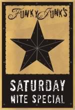 Saturday Nite Special link party via Funky Junk Interiors