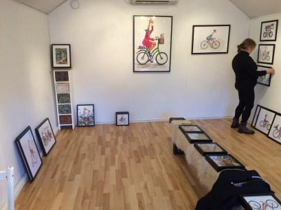 art show IMG_8232