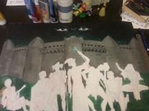 15 Castle Paint