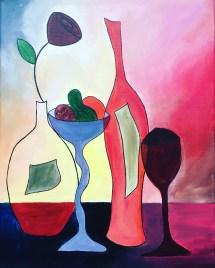 Whimsical Wine