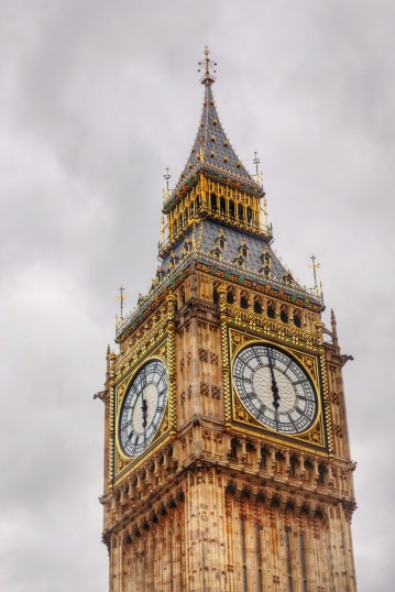 We then made our way to visit Big Ben in all its glory.