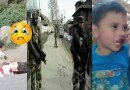 """Police killed my grandfather"" Three-year-old Kashmiri boy tells the truth about Sopore encounter"