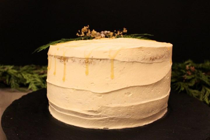 thanksgiving - cake 2