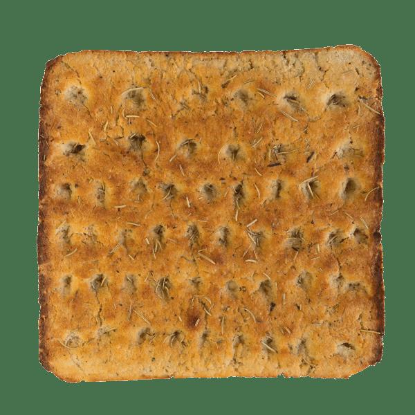 Paleo Vegan Focaccia Bread in Toronto