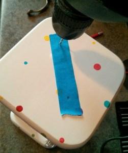 Painters Tape 4