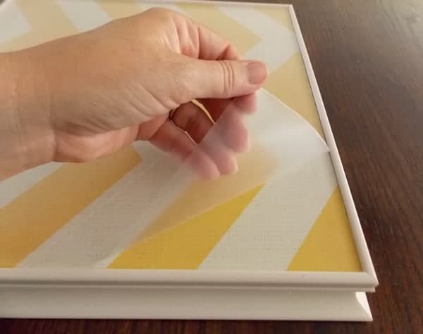 Positioning Contact Paper